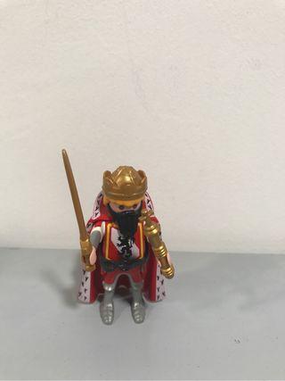 Playmobil rey 5284