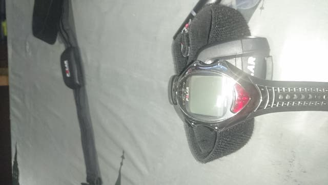 Polar Rs800CX