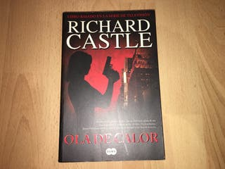 Libro Ola de calor de Richard