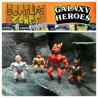 galaxy heroes