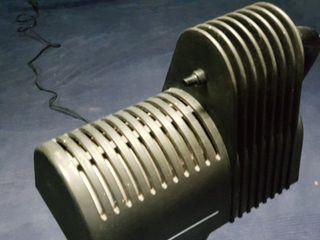 Lámpara vintage Belux 1980