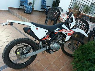 Moto rieju 125
