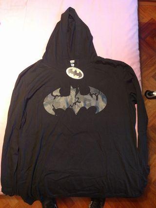 Sudadera Batman XL