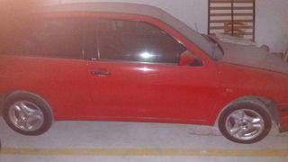 Seat Ibiza 20gti año 1993 tiene Junta culata rota