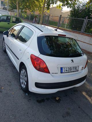 Peugeot 207 HDI 2007