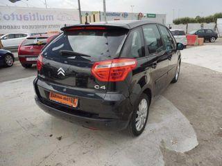 Citroën C4 Picasso 2.0 HDI 138CV AUTOMATICA