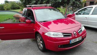 Renault dynamique 110 caballos gasoil 2009