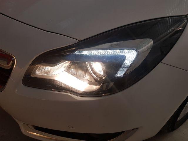 Opel Insignia 140cv Navegador Plus
