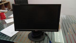 2 Pantallas ordenador