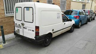 ford Tourneo Courier 1995