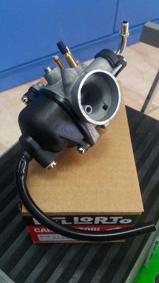 Carburador 17.5 minarelli jog rr.neos nueva.aerox