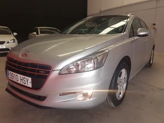 Peugeot 508 SW TECHO PANORÁMICO