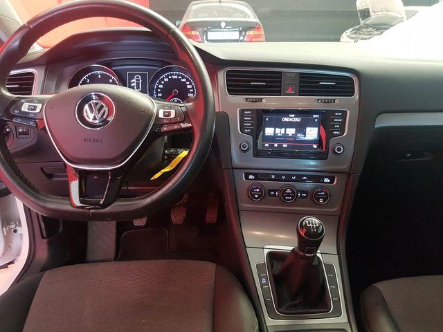 Volkswagen Golf VII Variant 1.6 TDI