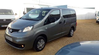 Nissan NV200 2012 7 plazas