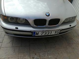 Se vende BMW 535I automático 245 ca, todo al dia