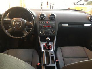 Audi A3 sportback 2006 1.9 tdi 105cv