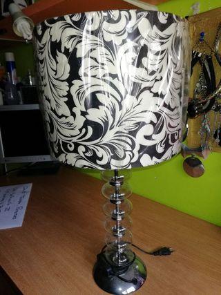 lámpara, lámparas