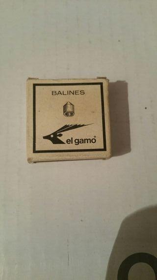 CAJADE VALINES ANTIGUA DE LOS 70 MARCA EL GAMO