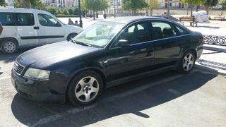 Audi a6 2.500 v6