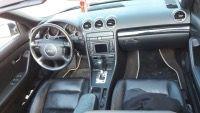 Audi A4 cabrio 2003