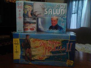 Coleccion de VHS