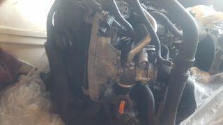 Motor dodge caliber diesel