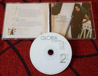 GLORIA ESTEFAN No Pretendo CD SINGLE MUY RARO