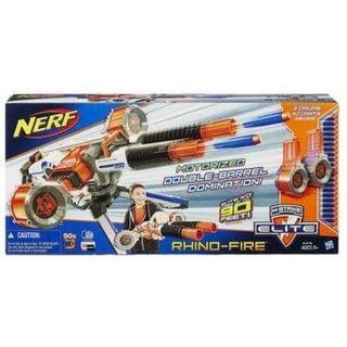 Nerf RHINO FIRE