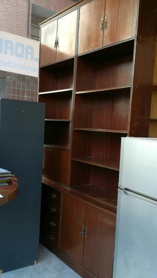 Mueble Salón Estantería