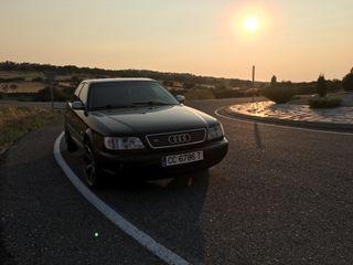 Audi A6 llantas rotors rs5