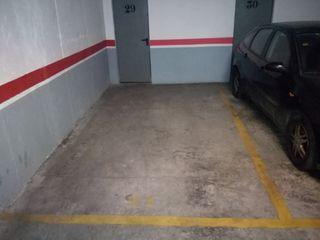 Garaje + trastero