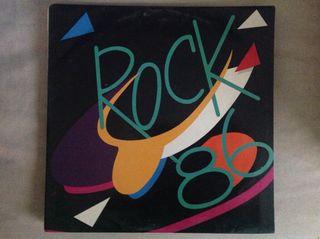 Vinilo pop rock
