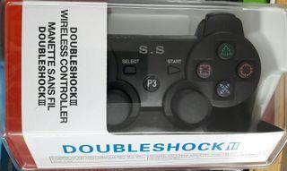 Mando PS3 Inalambrico!