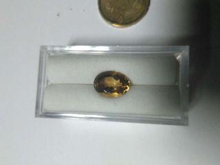 Diamante amarillos