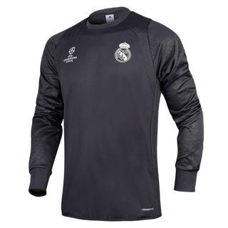 Por Madrid Mano 40 Champions De Real Sudadera Segunda Entrenamiento qCtw00
