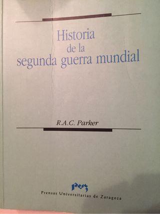 Libro de Historia de 2 GM