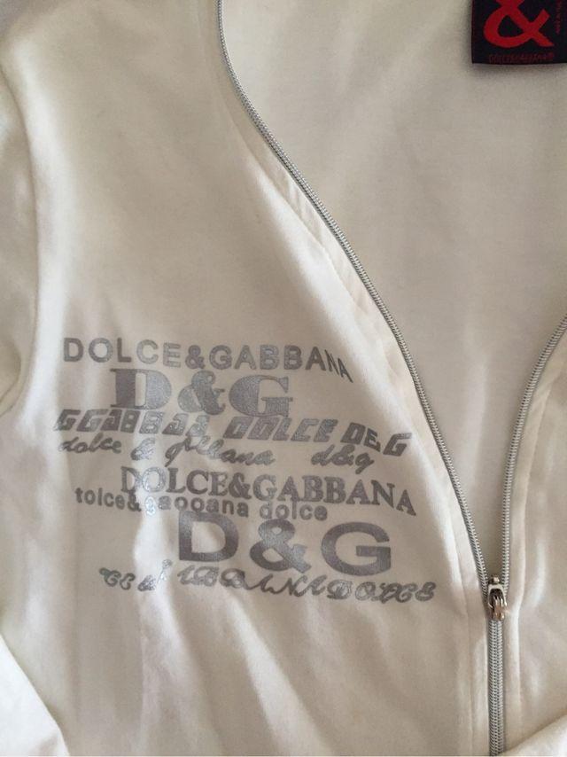DOLCE & gabbana chaqueta/sudadera