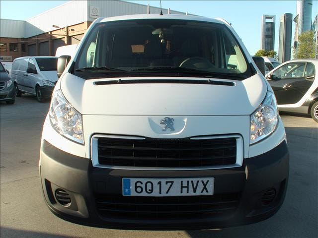 PEUGEOT Expert Tepee 2.0HDI Active L2 125