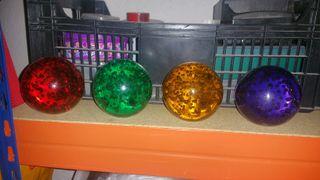 Bolas decoracion