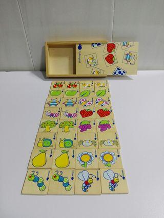 juego mesa infantil