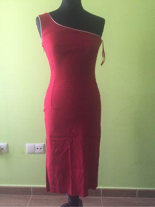 Lote 3 Vestidos cortos