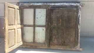 ventanas antiguas