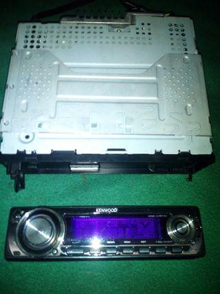 RADIO CD KENWOOD
