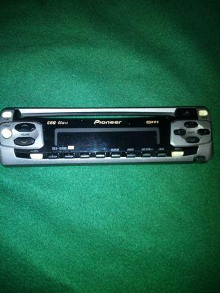 RADIO CD PIONEER.