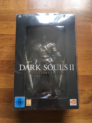 Dark Souls 2 Collector's Edition PS3