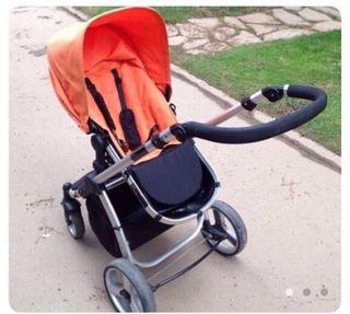 Carro bebé Bonarelli