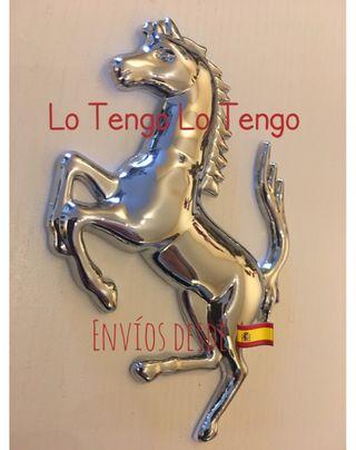 Emblema Ferrari