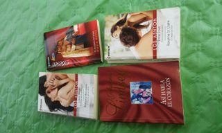 novelas romanticas de bolsillo