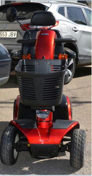 Socooter eléctrico