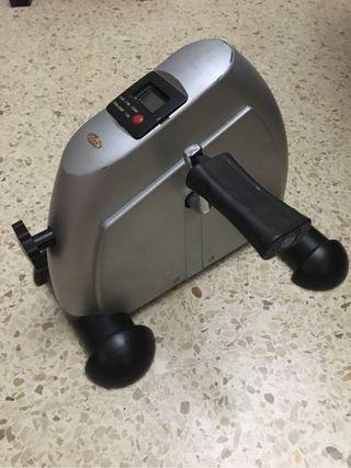 Maquina de pedales
